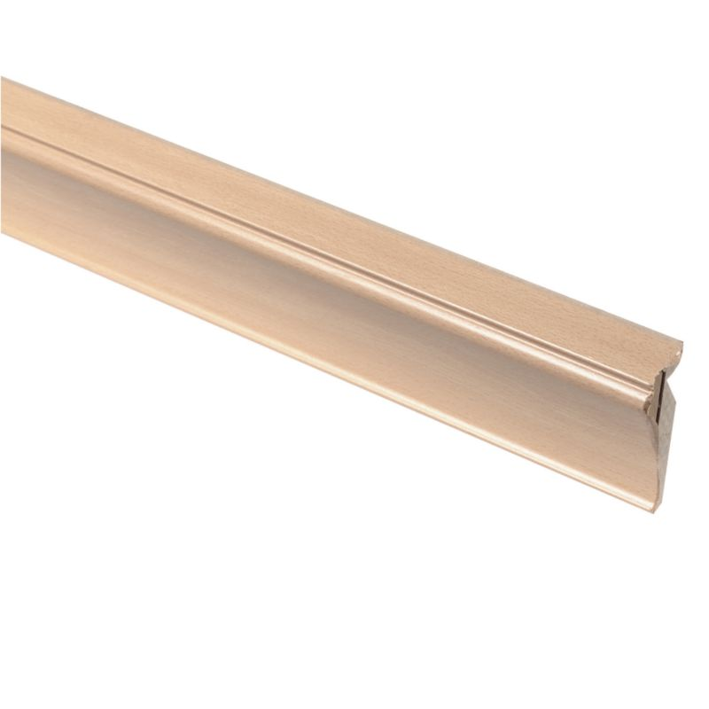 Beech Style Cornice 2400mm - CLICK FOR MORE INFORMATION
