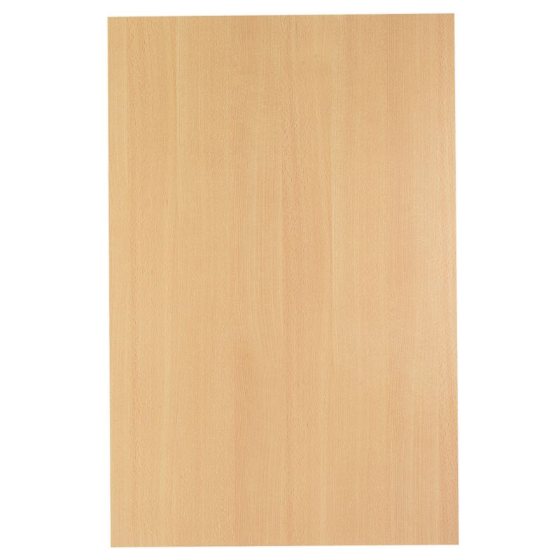 Beech Style End Support Panel C 570mm - CLICK FOR MORE INFORMATION