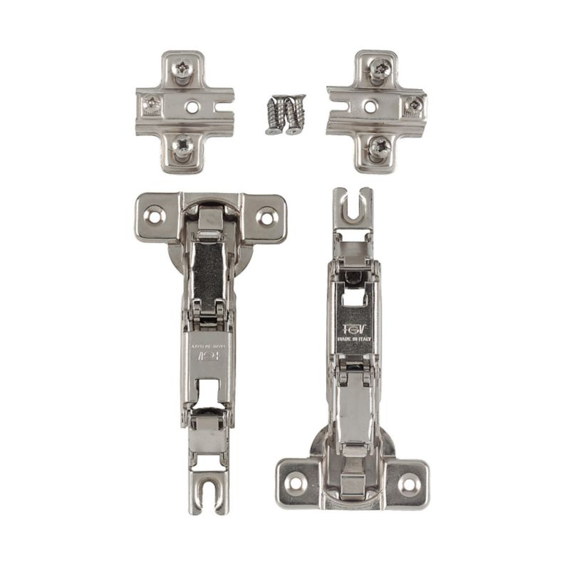 kitchen door hinges uk