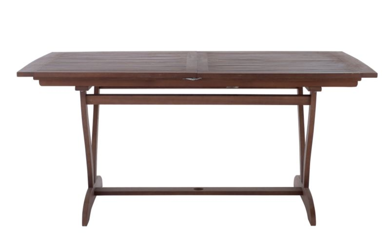 Cuba Extending Dining Table W5436