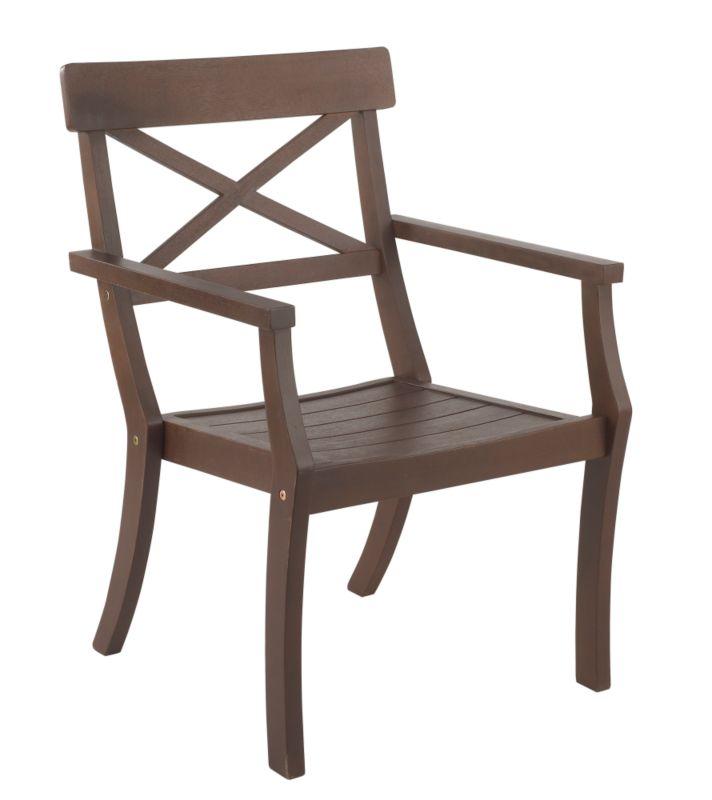 Charleston Carver Chair W0232 Wood