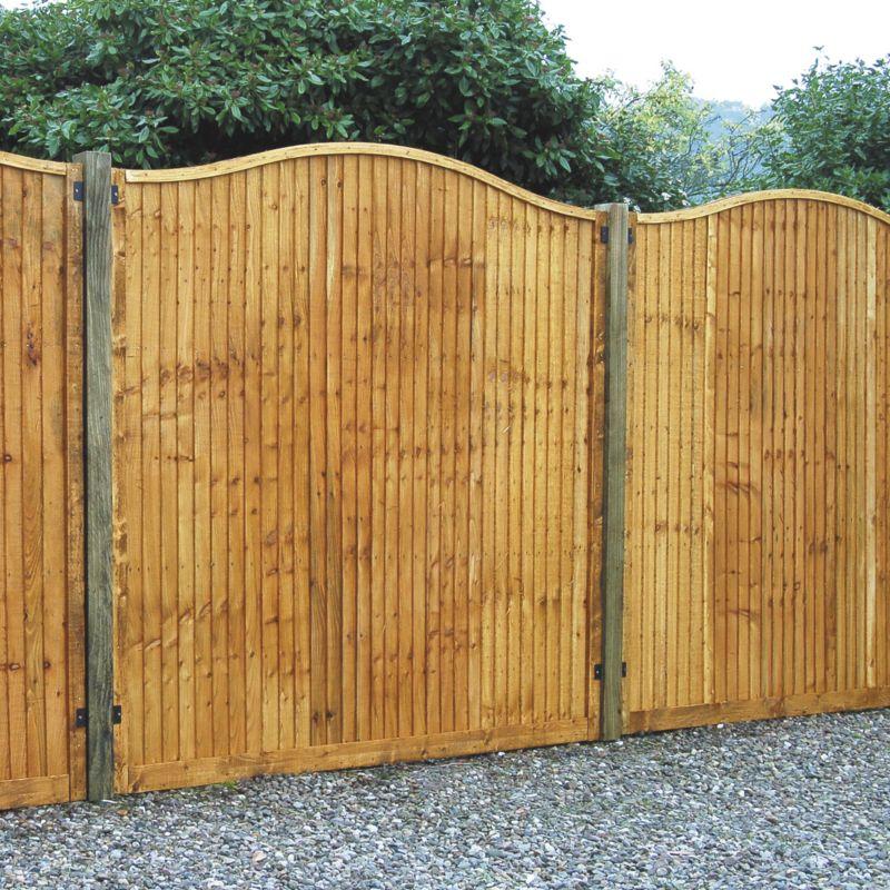 Wrought Iron Fence Panels - Amazing Gates