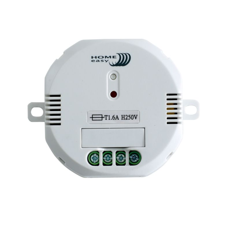 Home Easy Dimmer Ceiling Module White product image