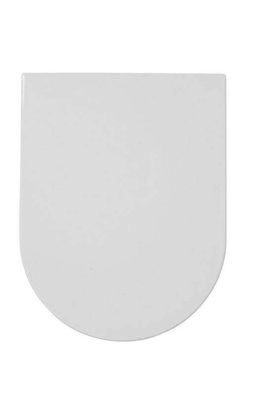 Select Winchester Toilet Seat White