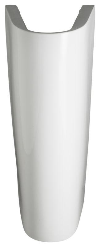 Chamonix Pedestal White