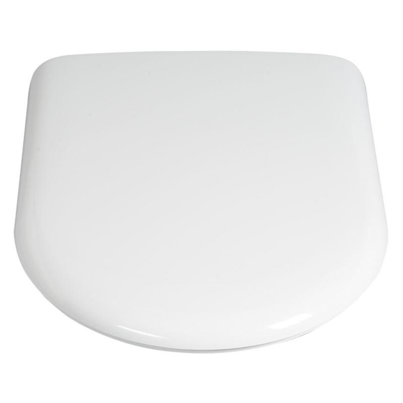 Porto Toilet Seat White