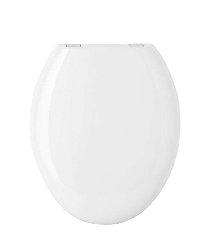 Purity Toilet Seat White