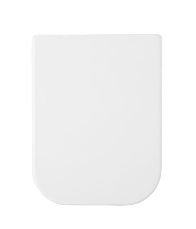 Verda Toilet Seat White
