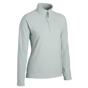 Womens Toastie Half Zip Micro Fleece