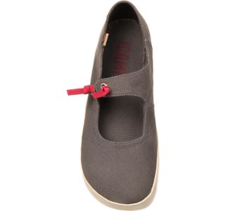 Camper Shoes - Online Shop. 20775-001 / Peu Rambla :  fashion casual womens gray