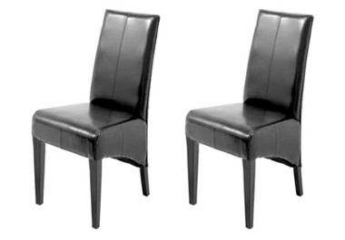 Pair (2) of Loom chairs