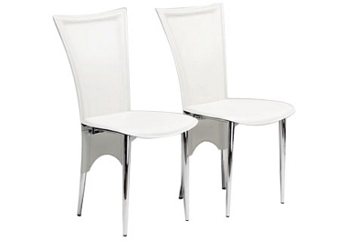 Cleo Pair (2) of Gizmo chairs