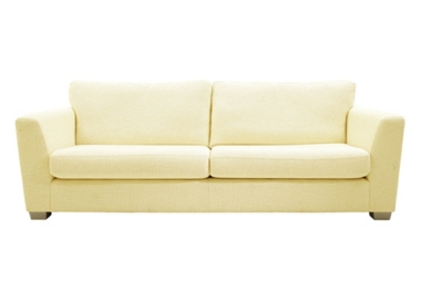 Como 4 seater split frame sofa