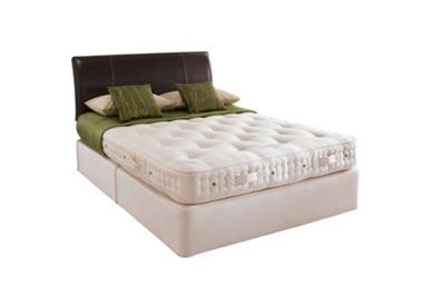 Elite vi spring bed for 180 cm divan