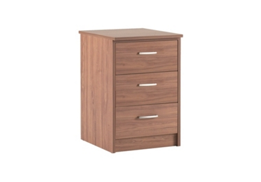 Home Office 3 drawer standard cabinet