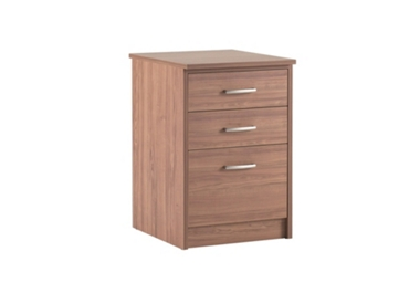 Home Office File and drawer cabinet