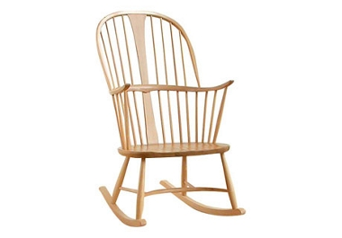 Ercol Chester Chairmakers rocking chair product image