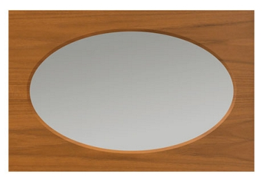 G Plan New Fresco Wall mirror