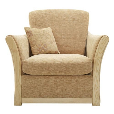 Foam chair bed for Hilton sofa bed