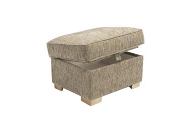 lonsdale Storage footstool