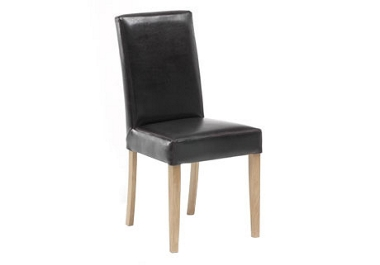 Marc Dohl Furniture Biarritz leather chair