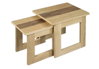 Marc Dohl Furniture Nest of tables