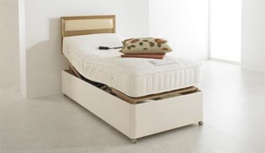Electric divan beds for 180 cm divan