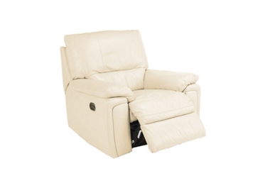 nicole Power recliner chair