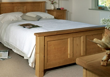 4 Foot Beds