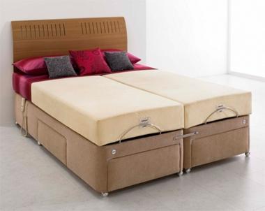 Deluxe quality mattress overlay for 180 cm divan