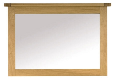 G Plan Urban Wall mirror