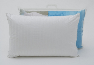 Vi-Spring Pillows Pure duck down