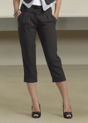 Morgan Trousers - Morgan Tapered Trousers