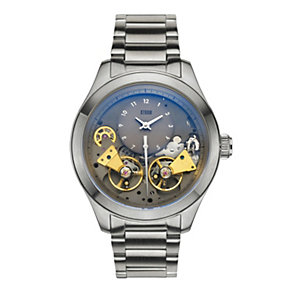 Storm Men's Stainless Steel Bracelet Watch - Product number 1015036