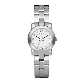 Marc by Marc Jacobs Mini stainless steel bracelet watch - Product number 1028111