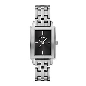 Ladies' DKNY Stainless Steel Bracelet Watch - Product number 1028227