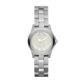 Marc by Marc Jacobs ladies' stainless steel bracelet watch - Product number 1029010