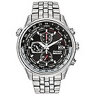 Citizen Eco-Drive Red Arrows men's steel bracelet watch - Product number 1036394