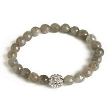 Simon Carter laboradite stone set bead bracelet - Product number 1036408