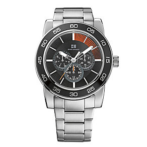 Boss Orange Men's Stainless Steel Bracelet Watch - Product number 1037080