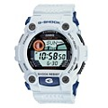 G-Shock Men's White Rubber Strap Watch - Product number 1039431
