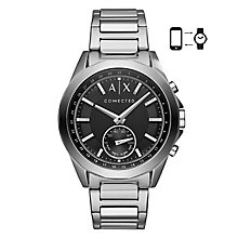 Armani Exchange Connected Drexler Hybrid Men's Watch - Product number 1044400