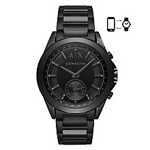 Armani Exchange Connected Drexler Hybrid Men's Watch - Product number 1045210