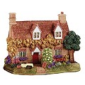 Lilliput Lane Damson Cottage - Product number 1046373