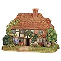Lilliput Lane Cobnut Cottage - Product number 1046403