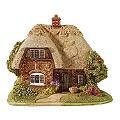 Lilliput Lane An Apple A Day - Product number 1047426