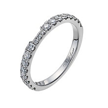 Neil Lane 14ct white gold 0.50ct diamond ring - Product number 1052039