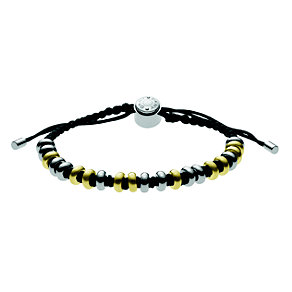 DKNY Two Colour Friendship Bracelet - Product number 1057375