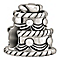 Chamilia sterling silver wedding cake charm - Product number 1058401