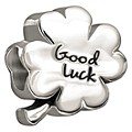 Chamilia Sterling Silver Good Luck Bead - Product number 1060236